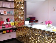 pink&&gold