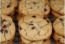 Biscuits...