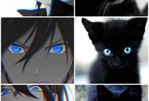 Noragami (cause Yato be a hot)