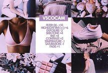 VSCO HACK'S