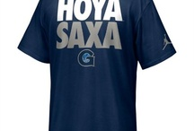 Georgetown Hoyas Gear / Savor the adrenaline of gameday with officially licensed Georgetown Hoyas apparel and merchandise from the ultimate sports store! Sport your enthusiasm for Georgetown University athletics with licensed Georgetown Hoyas Jerseys, T-Shirts, Hats and Sweatshirts from Football Fanatics. Get your Georgetown clothing and gear from the Ultimate Sports Store and take advantage of our low $4.99 3-day shipping on your entire order! / by Fanatics ®