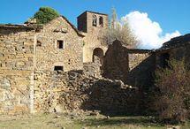 Despoblados de Huesca