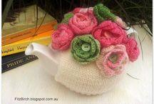 Crochet / by Nicki Redekop