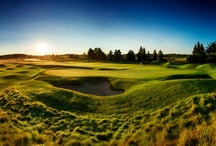 Traverse City Golf Getaways / by Grand Traverse Resort And Spa