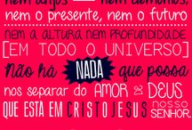 God loves you / Deus te ama