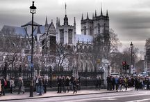 Sights and Landmarks / Historical buildings and castles are in abundance in London, how many have you visited?