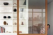 Room and wall dividers ideas