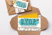 Cards - BYOP