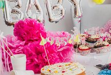 Styleboxe Oh Baby Girl Baby Shower Box Set