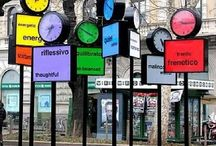 alt signage | poles