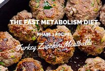Fast Metabolism recipes