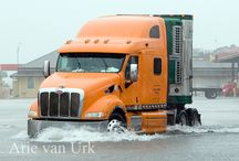 American Trucks / Trucks in the USA