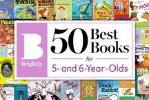 books for 6 year olds