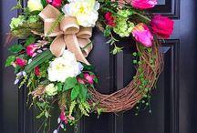 Flowershop Ružomberok / kvety-dekorácie