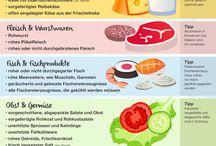 Schwangerschaft essen