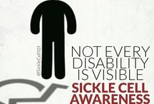 "Sickle Cell Awareness / Because Sickle Cell ""awareness is the cure..."" / by Sickle Cell 101"