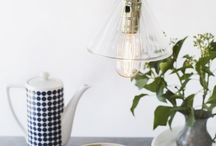 Inspirational Lighting / by Susan Halstead