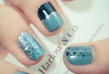 Nails♡ / by Britney Burd