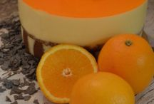 Sinaasappel bavariose