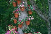 Tuin maak