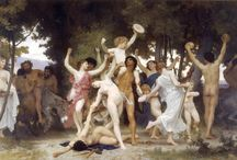 painter: William Bouguereau
