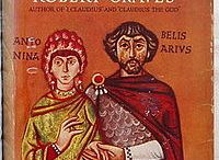 Books / Fiction and Non-fiction about Early Christian, Byzantine and Medieval Art and History