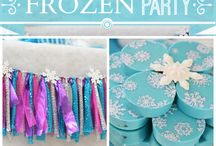 Frozen Birthday / by Yanely Abreu