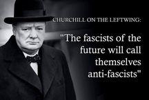 Leftist Wing