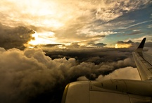 art - clouds / by Tnger Cloe