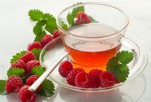 Herbs for Tea