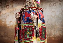 African Jewellry