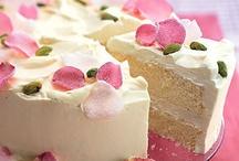 Recipes-Cakes, desserts, cookies / by Karen Lickenbrock