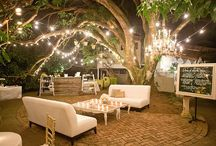 Outdoor lighting and ideas