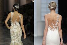 Vestidos de novia Tatoo Lace