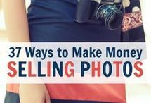 Photo selling