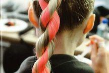 hair  / by Disiecta Membra