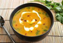 Soup / by Chispa Cita