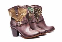 Texano Autumn Winter 2013 / Do you like them? you say your opinion is always accepted