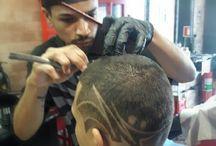 Anderson barber