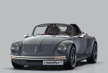 Great design car