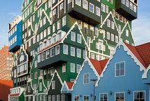 Bijzondere architectuur