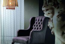 Muebles clásicos renovados