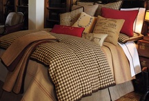 Home: Bedrooms / by Jo Oakes