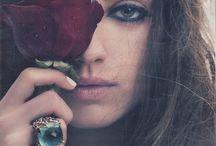 make up / by Suzanne Rickard