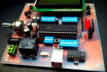 Development Board / Development Board Microcontroler and another Embedded System