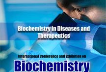 International Conference and Exhibition on Biochemistry / We are pleased to welcome all the interested participants to International Conference and Exhibition on Biochemistry during November 02-03, 2017 at Chicago, Illinois, USA.