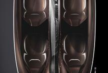 Car interior  | Design