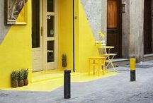 kool restaurants / interesting restaurants, interiors and exteriors...