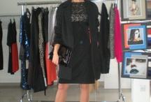 Szkolenie jesień/zima 2012 / Szkolenie pracowników na sezon jesień/zima 2012 przeprowadzone przez stylistkę Martę Kalinowską.