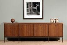 Bauhaus cabinet